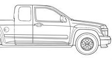 RAP Cab