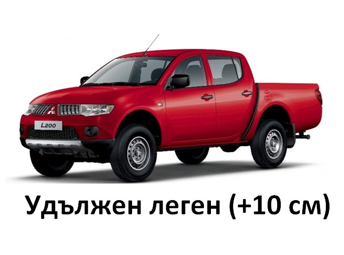 L200 (2009-2016)