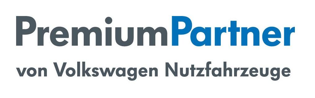 Premium Partner von Volkswagen Nutzfahrzeuge