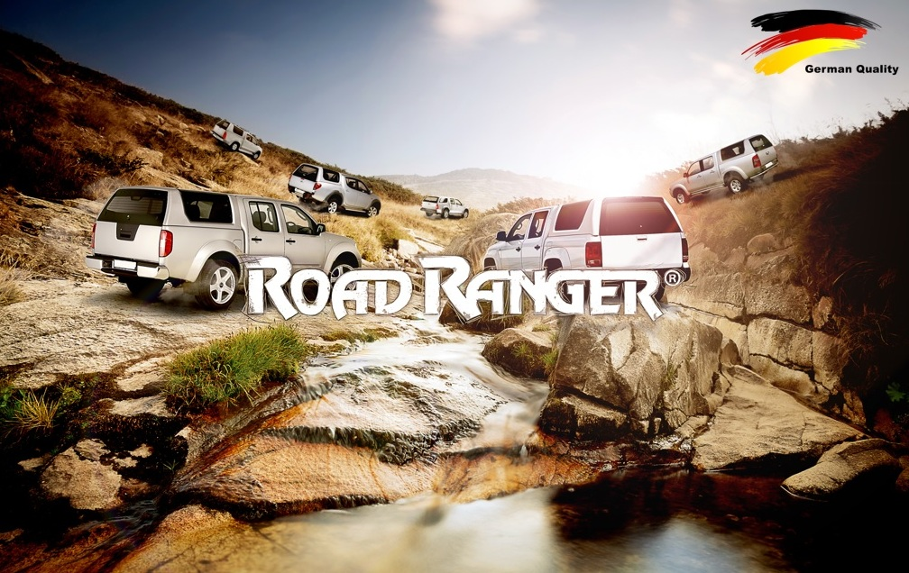 Road Ranger Wallpaper